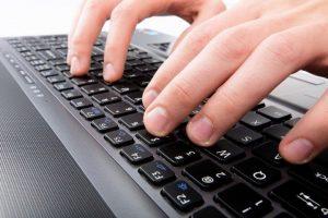 כתיבת תוכן לאתרים.