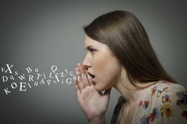 תרגום מאמרים - סטודנטים ואותיות פורחות באויר