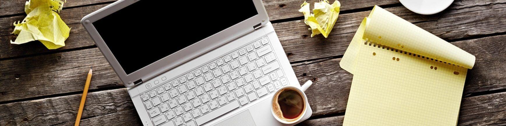 כתיבת תוכן לאתרי אינטרנט