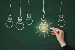רעיונות טובים בתחום הכנת מצגת