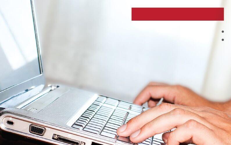 כתיבת תוכן לאתרים - אצבעות זריזות לכתיבת תוכן מקצועי