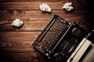 כתיבת תוכן לאתרים דורשת טיוטות