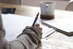 ניהול כתיבה עריכת תוכן
