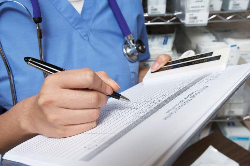 מסמך רפואי