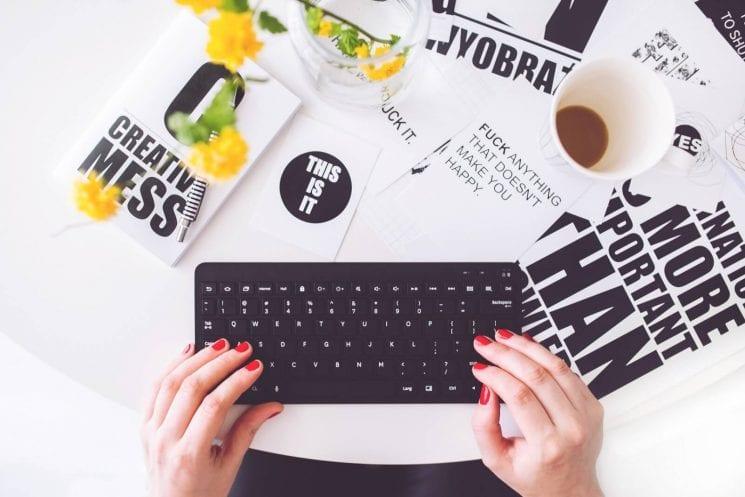 ניהול כתיבה עריכה וסיכומי מאמרים