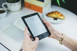 ספרים דיגיטליים תרגום ופרסום