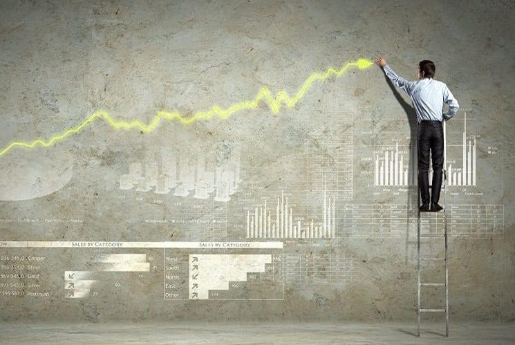 אסטרטגיית תוכן שיווקי סטטיסטיקה וקידום