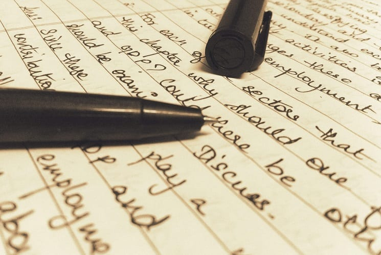 כתיבת ותרגום תוכן מעברית לשפות אחרות