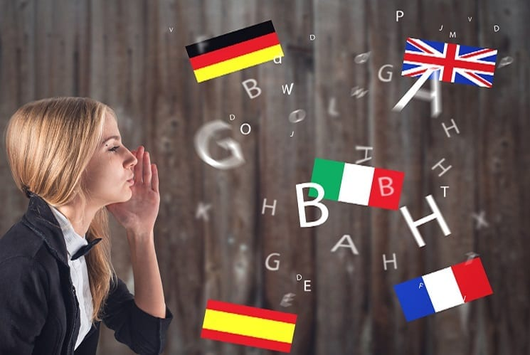 תרגום אנגלית צרפתית אנגלית גרמנית ספרדית
