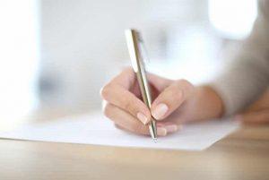 כתיבת תוכן וקופי בעברית ובאנגלית