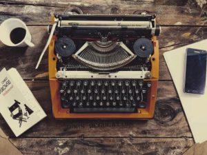 שירותי כתיבת תכנים לאתרים