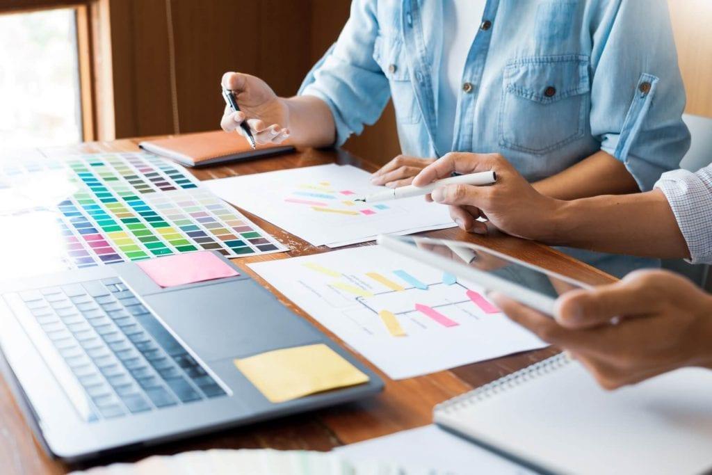 בניית אתרים לעסקים היא אומנות בפני עצמה.