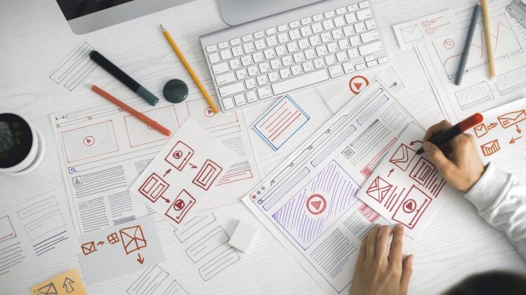 בניית אתרים - הוא עולם בפני עצמו. חברת Right4U מומחים בבניית אתרי תדמית, בניית חנות וירטואלית ובניית אתרי וורדפרס לעסקים וחברות.